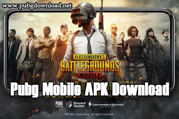 Pubg Mobile 0 5 3 Apk For Android Ios With Patch Notes: Pubg Mobile APK Download