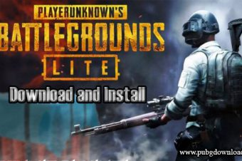 Download and Install PUBG Lite