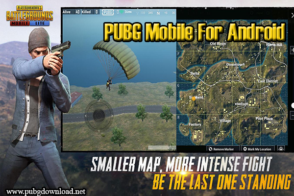 Pubg Update Notes What Does Pubg Pc 1 0 Update 5 Do: PUBG Mobile For Android