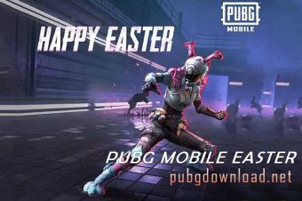 PUBG Mobile Easter