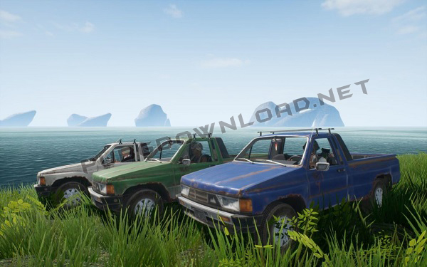 Vehicles in PUBG Lite: New Patch Note