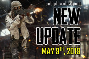 PUBG LITE Patch Note Released on May 9, 2019