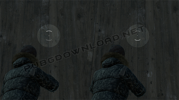 Throwables Crosshair Improvement