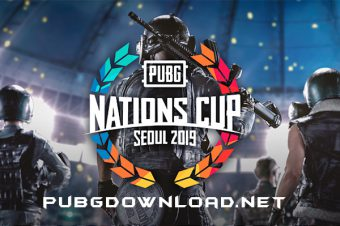 PUBG Nations Cup 2019