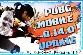 PUBG Mobile New Update Patch Notes 0.14.5