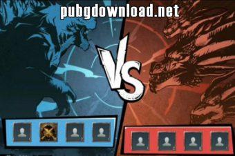 PUBG Mobile War and Team Deathmatch Modes