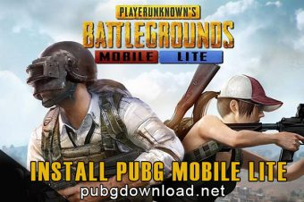 How To Install PUBG Mobile Lite