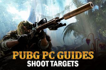 PUBG PC Guides: How To Shoot Targets In Moving Vehicles