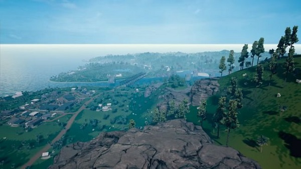 PUBG PC: Sanhok Map Officially Drops In Combat