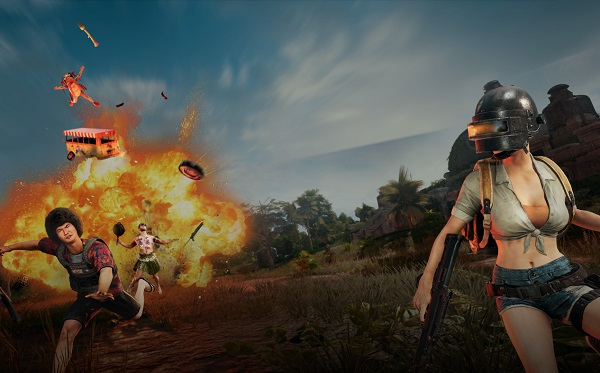PUBG LITE Survivor's Guide Released!
