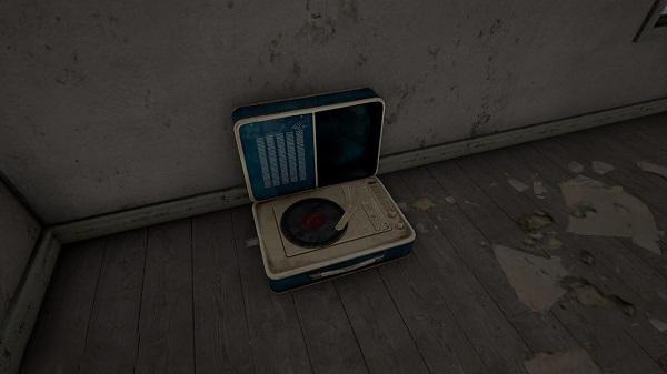 Turntables are put into PUBG Erangel.