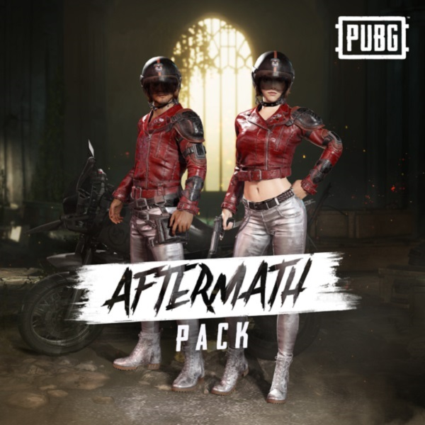 Aftermath Pack