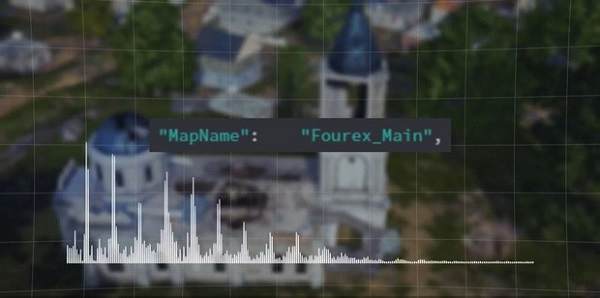 Fourex_Main Can Be The New Map Added To PUBG