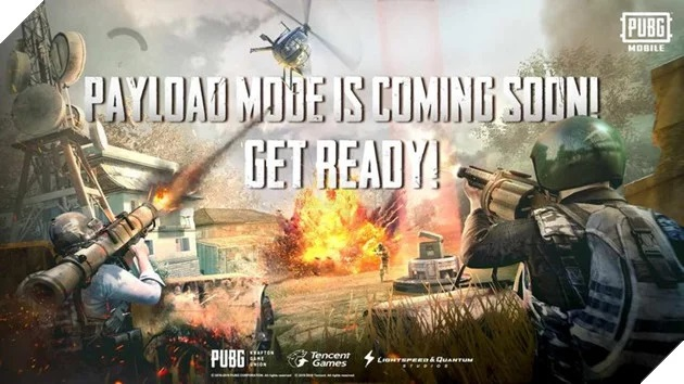 Pubg Mobile Payload