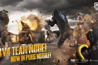 PUBG Mobile: The Best Guide To Achieve The Highest K/D In Team Deathmatch Mode
