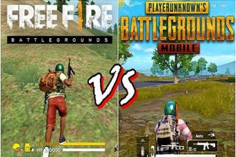 5 Tips To Prove PUBG Mobile Stronger Than Garena Free Fire In 2020