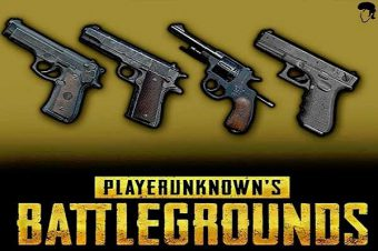 All About Desert Eagle – The Strongest Pistol In PUBG Mobile