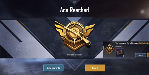 How to hit a higher ranking in PUBG Mobile Season 13