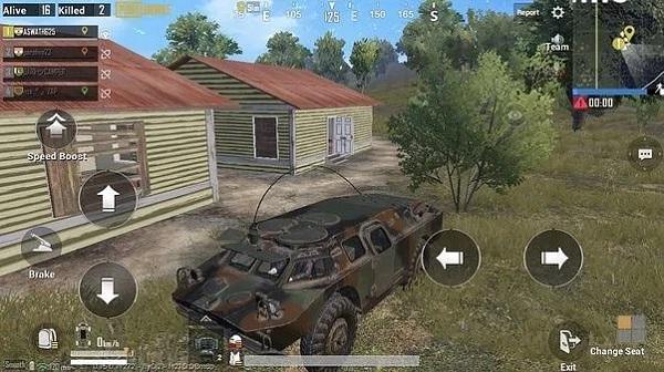 Make sure you use the flare gun inside the safe zone in PUBG Mobile