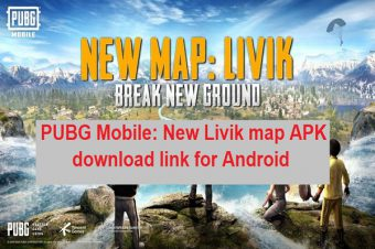 How To Download And Install The New Map APK