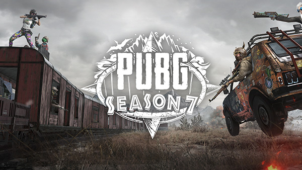 PUBG PC Update April 16