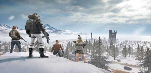 The return of Vikendi