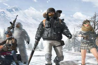 PUBG PC Update 7.1 On Test Server With Full Patch Notes Brings Vikendi Changes, New Weapon, and More Improvements