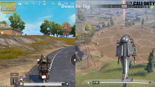 Other features players can experience in the games