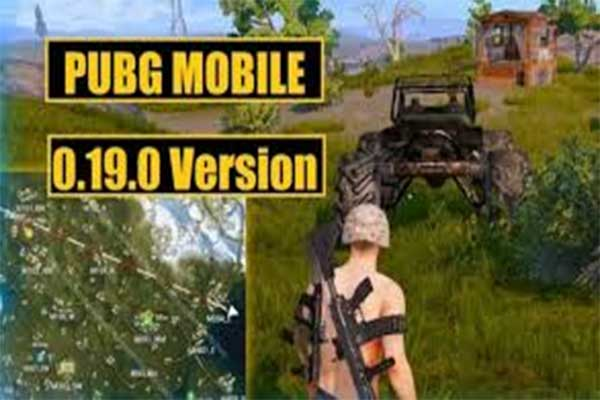 The official announcement on discord server about PUBG Mobile 0.19.0 release date