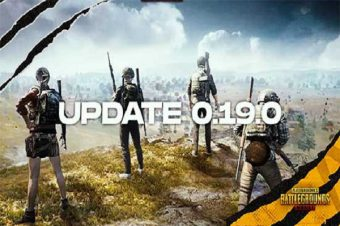 When Will PUBG Mobile 0.19.0 Update Arrive On Global Servers