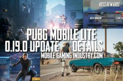 What Can You Expect From PUBG Mobile Lite 0.19.0?