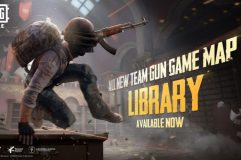 What You Need To Know About The New Library Mode In PUBG Mobile 0.19.0