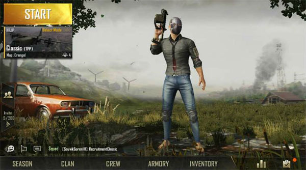 How To Download PUBG on PC